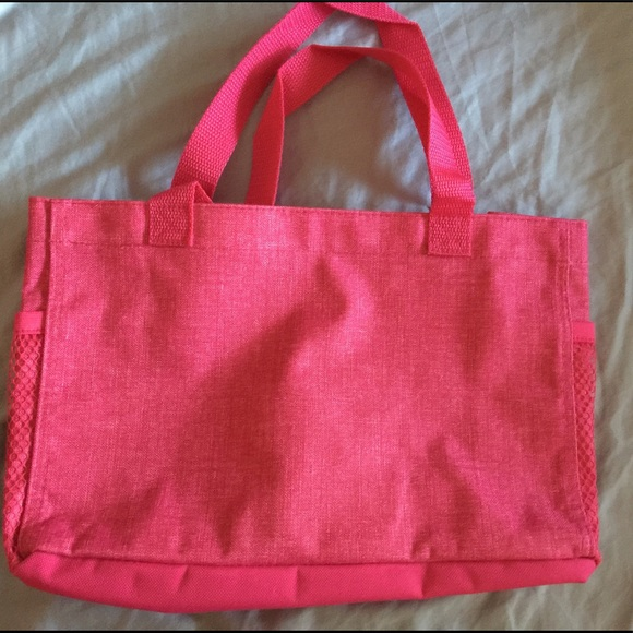Thirty-one All in Organizer Tote - Pink - NWOT